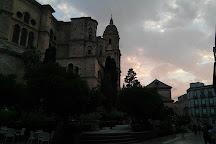 Catedral de la Encarnación de Málaga, Malaga, Spain