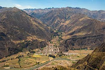 Huchuy Qosco, Calca, Peru