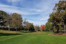 Munsinger Gardens, Saint Cloud, United States