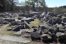Site Gallo-Romain des Cars, Saint-Merd-les-Oussines, France