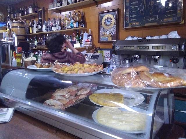 Café Bar Olímpico