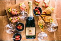 Champagne Voirin Jumel, Cramant, France