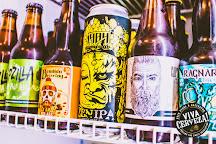 VIVA Cerveza!, Quito, Ecuador