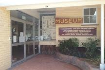 Wondai Heritage Museum, Wondai, Australia