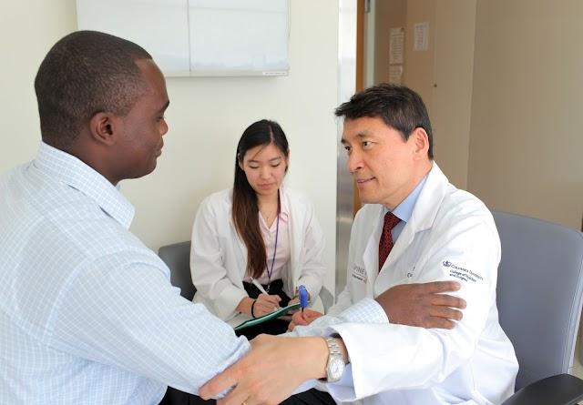 Dr. K. Daniel Riew, MD