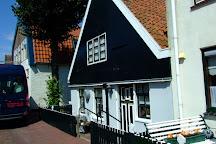 Kerkje aan de Zee, Urk, The Netherlands