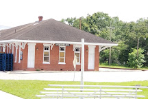 Fort Meade Historical Society, Fort Meade, United States