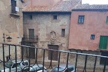 Rincon del Abanico, Albarracin, Spain
