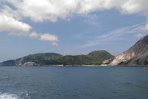 Tako Bay, Kozushima-mura, Japan