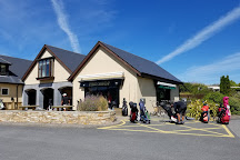 Dooks Golf Club, Glenbeigh, Ireland