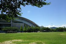 Noevir Stadium Kobe, Kobe, Japan