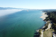 Spanish Banks, Vancouver, Canada