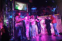 Palmas karaoke, Mexico City, Mexico