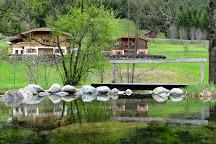 Lermoos, Tirol, Austria
