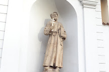 Kostel Svateho Josefa, Prague, Czech Republic