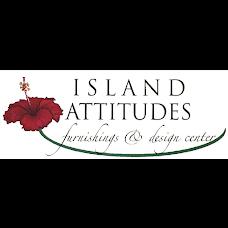 Island Attitudes Furnishings & Design Center maui hawaii