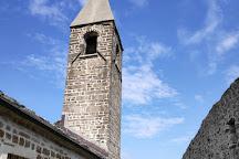 Hrastovlje Church of the Holy Trinity, Hrastovlje, Slovenia