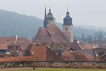 Schloss Wilhelmsburg, Schmalkalden, Germany