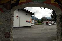 Venet Bergbahnen, Zams, Austria