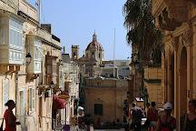 Heart of Gozo - Il-Hagar, Victoria, Malta