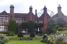 Felley Priory Gardens, Underwood, United Kingdom