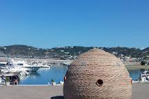 Terme di Ischia, Ischia Porto, Italy