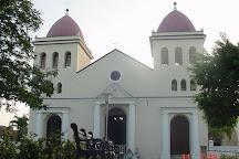 Cathedral of San Isidoro (La Catedral de San Isidro), Holguin, Cuba