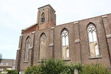 Sint-Amelbergakerk, Avelgem, Belgium