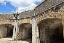 Slough Fort, Allhallows, United Kingdom