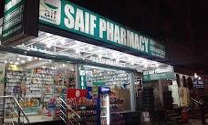 Saif Pharmacy