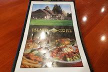 Tualatin Island Greens, Tualatin, United States