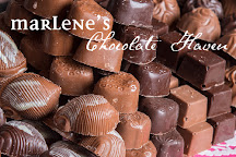 Marlene's Chocolate Haven, Westport, Ireland