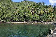 Anse Noire, Les Anses d'Arlet, Martinique