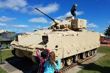 Minnesota Military Museum, Little Falls, United States