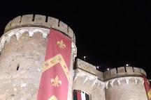 Onda Castle, Onda, Spain