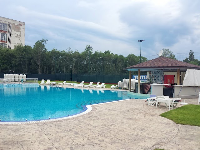 "Pool ""The Beach"""
