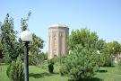 Mausoleum of Momine Khatun