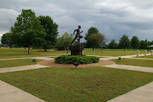 Jesse Owens Museum, Moulton, United States