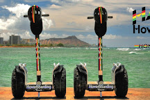 Hawaii Hoverboarding Tours, Honolulu, United States