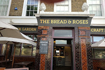 Bread and Roses, London, United Kingdom