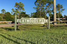 Flatwoods Wilderness Park, Thonotosassa, United States