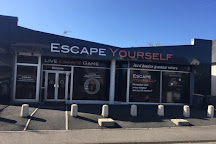 Escape Yourself Rennes, Cesson-Sevigne, France
