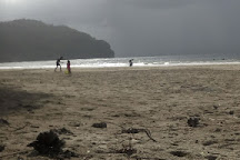 Las Cuevas Beach, Trinidad, Trinidad and Tobago