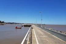 Puerto del Buceo, Montevideo, Uruguay