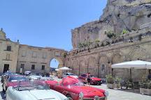 Sassi di Matera, Matera, Italy