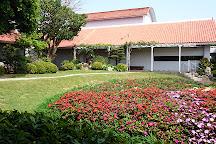 Himeyuri Peace Museum, Itoman, Japan