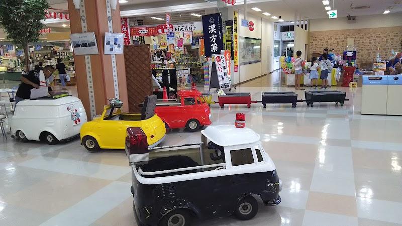 ショッピングモールヴィオ (福井...