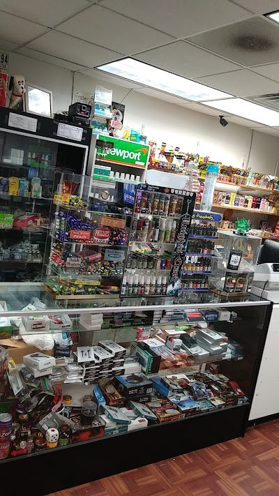 Pleasantville Smoke Shop
