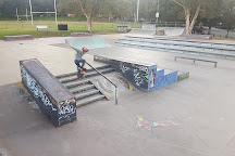 Fernside Skatepark, Sydney, Australia