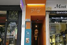L'Usine Shop, Ho Chi Minh City, Vietnam